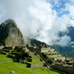 Lost City of the Incas
