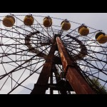 My Trip to Chernobyl Part Two