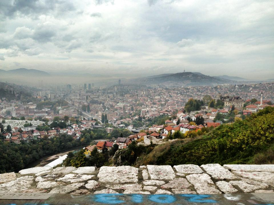 Sarajevo Fort