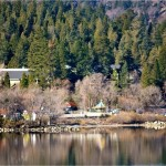Serenity in Lake Arrowhead, California