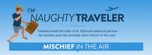 Naughty Traveler