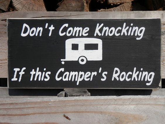 sex in a camper