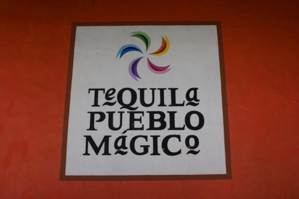 ¡Tequila!