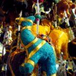 The Blue Souk