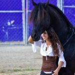A Mexican Horse Show in Pictures