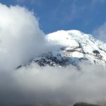 Chimborazo: A Night at the Top of Ecuador